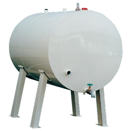 2000LMオイルタンク